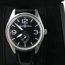 Bell & Ross Automatic pre-owned Vintage