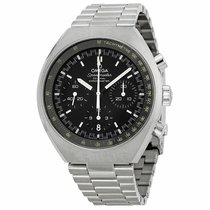 Omega Speedmaster Mark II 44mm Black United States of America, New Jersey, Cherry Hill
