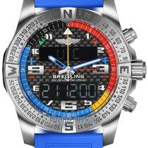 Breitling Exospace B55 eb5512221b1s1 Yachting