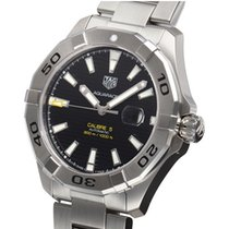 豪雅 Aquaracer Automatic 43mm way2010 ba0927