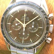 Omega Speedmaster Chronograph Tropical Chocolate Dial Don 1969...