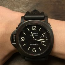 Panerai Special Editions PAM 00026 Very good Steel 44mm Manual winding Malaysia, Kuching