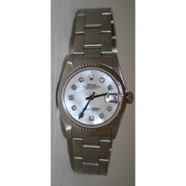 Rolex Lady-Datejust 78274 pre-owned