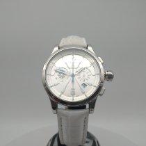 Jaeger-LeCoultre 37mm Кварцевые подержанные Master Compressor Chronograph