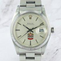 Rolex 6694 Acier 1974 Oyster Precision 34mm occasion France, Paris