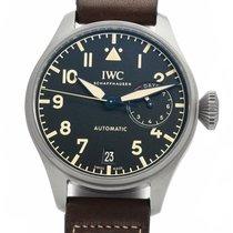 IWC Big Pilot IW5010-04 new