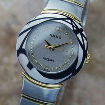 Rado Diastar Tungsten 23mm Silver United States of America, California, Beverly Hills