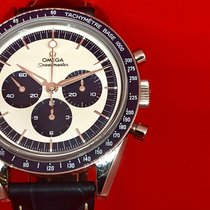 Omega 311.33.40.30.02.001 Acciaio 2016 Speedmaster Professional Moonwatch 39.7mm usato Italia, San Giovanni Valdarno