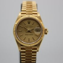 Rolex Lady-Datejust 69278 1987 pre-owned