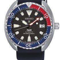 Seiko Baby Turtle Special Edition Prospex Padi Srpc41k1 Seiko