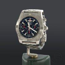 Breitling Chronomat Evolution Stahl