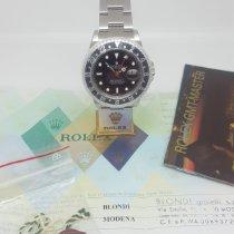Rolex GMT-Master II 16710 2005 ny
