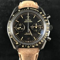 Omega Speedmaster Professional Moonwatch Keramik Schwarz Keine Ziffern Schweiz, Luzern