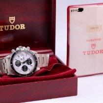 Tudor 79170 Acciaio 1993 Oysterdate Big Block 40mm usato Italia, arezzo
