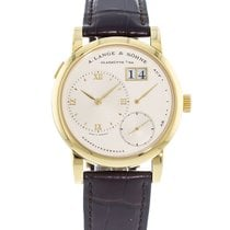 A. Lange & Söhne 101.021 Yellow gold 2010 Lange 1 38.5mm pre-owned United States of America, Georgia, Atlanta