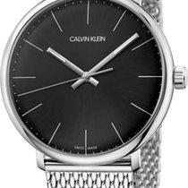 wholesale dealer 4f393 7873d ck Calvin Klein HIGHNO K8M214CB Herrenarmbanduhr for $240 ...