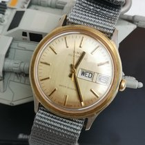 Timex Ocel 34mm Automatika použité