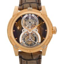 Louis Moinet 18mm Manual winding LM14.44 United States of America, New York, New York
