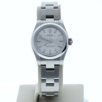 Rolex Oyster Perpetual 26 176200 2010 pre-owned