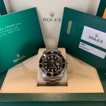 Rolex Sea-Dweller Acciaio 43mm Rosso Senza numeri Italia, Meda