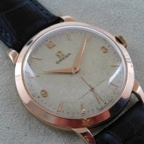Omega 2684 1954 pre-owned