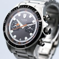 Tudor Steel 42mm Automatic 70330N pre-owned United States of America, New Jersey, Long Branch
