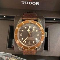Tudor Black Bay Bronze 79250BM 2018 pre-owned