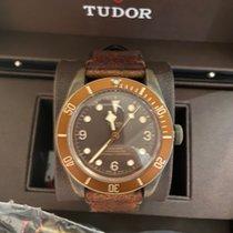 Tudor Black Bay Bronze 79250BM Очень хорошее Бронза 43mm Автоподзавод