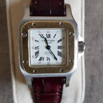 Cartier Santos (submodel) 34,8mm