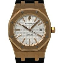 Audemars Piguet Royal Oak Selfwinding 15300OR.OO.D088CR.02 2009 pre-owned