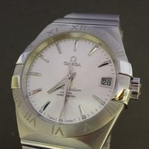 Omega Constellation Men - Co-axial