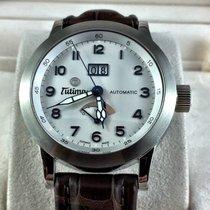 Tutima Valeo Reserve White dial Large Date