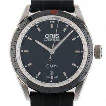 Oris Artix GT 01 735 7662 4154-07 4 21 20FC new