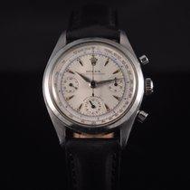Rolex Chronograph Acier 37mm Argent Sans chiffres France, Paris