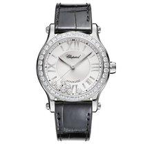 Chopard Happy Sport Medium Automatic 36mm Ladies Watch