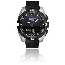 Tissot T-Touch Expert Solar Noire T0914204705100