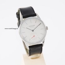 Nomos Orion Neomatik unworn box and papers