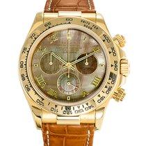 Rolex Watch Daytona 116518