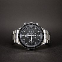 Omega Speedmaster Professional Moonwatch Double Sapphire
