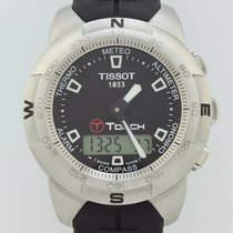 Tissot Touch (Submodel) usados 42mm Acero