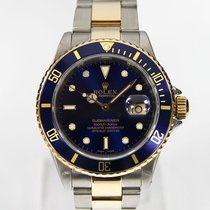 Rolex - Submariner- 16613 - Men - 2000-2010