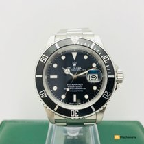 Rolex Submariner Date,Box & Documens. 1989