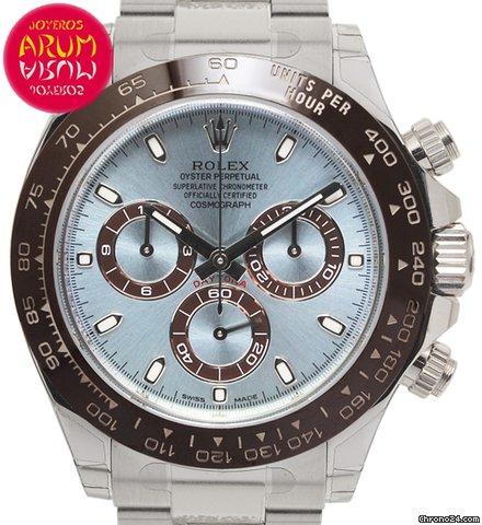 0beb5ca8d7d Comprar relojes de platino al mejor precio en Chrono24