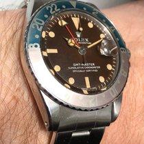 Rolex GMT-Master 1675 Long E Tropical Full Set