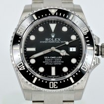 Rolex Sea-Dweller 4000 NOS Dutch Delivery