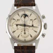 Universal Genève Compax 22297-1 1955 pre-owned