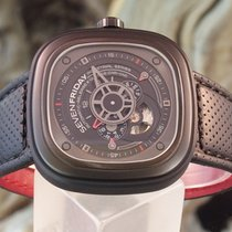 Sevenfriday Industrial P3-01