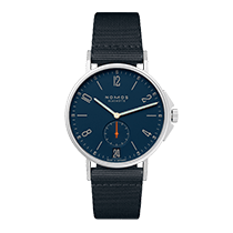 Nomos Ahoi Atlantic Date - refurbished