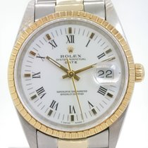 Rolex Oyster Perpetual Date Ref 15233 BOX / PAPERS