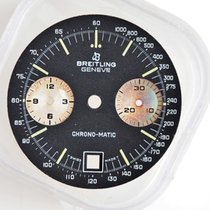 Breitling Chronomatic Dial